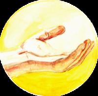 Shiatsu & Körperarbeit- bewegende Berührung
